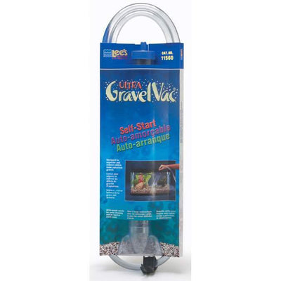 Substrate Siphon Vacuum Tube Aquatic Ultra GravelVac X-Large - Lee's