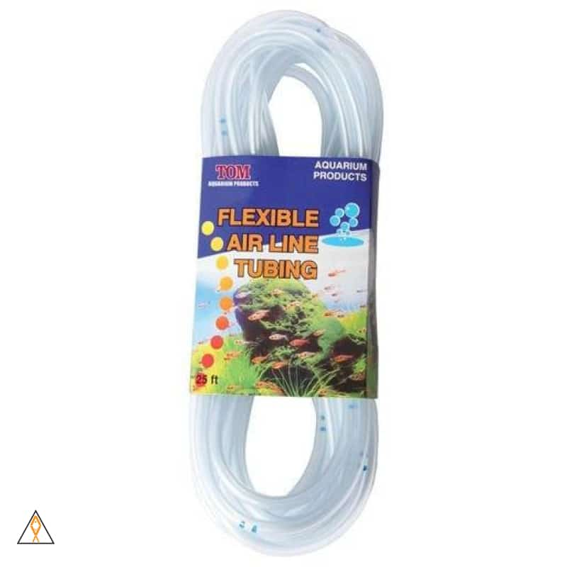 Tubing Flexible Airline Tubing - Tom's Aquatics