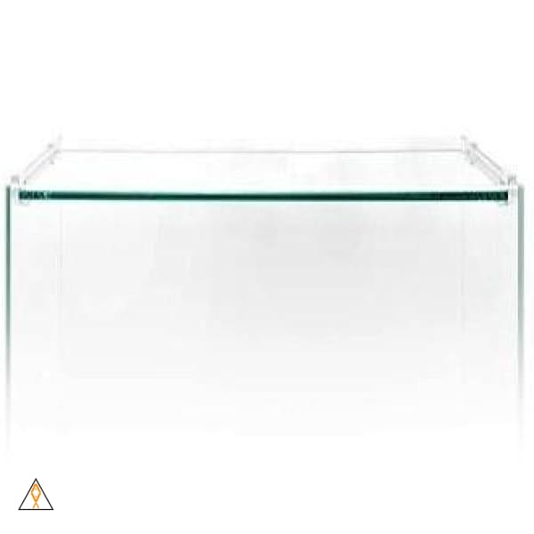 UNS Ultra Clear Rimless Aquarium Glass Lid - Ultum Nature Systems