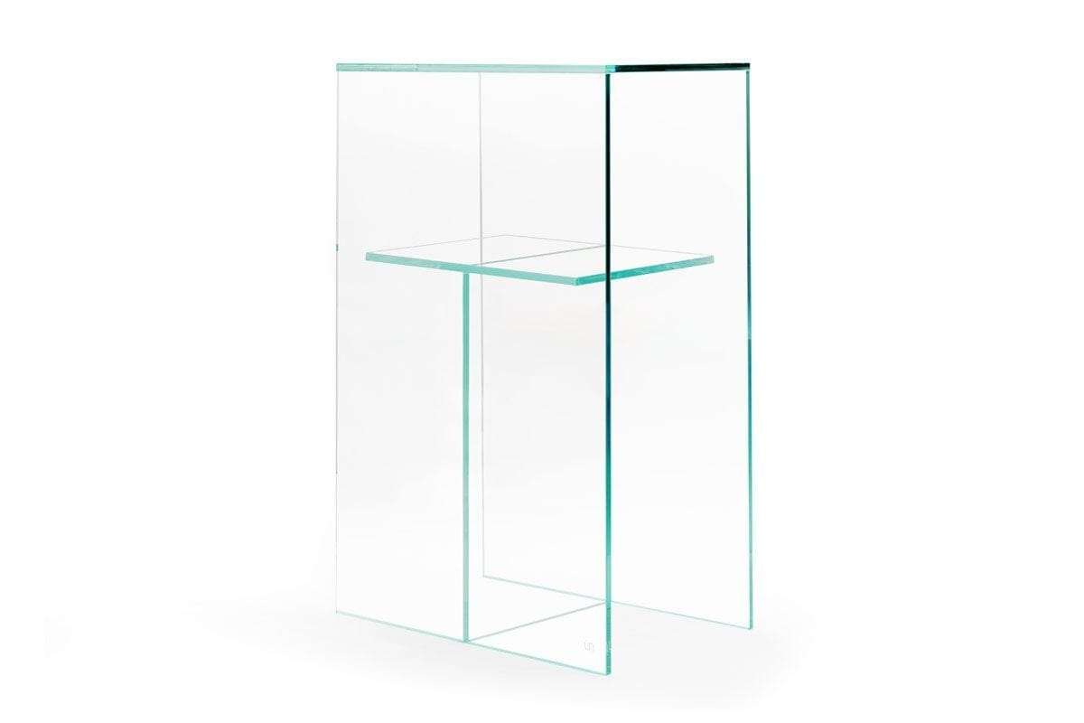 UNS 45 Ultra Clear Glass Stand - Ultum Nature Systems