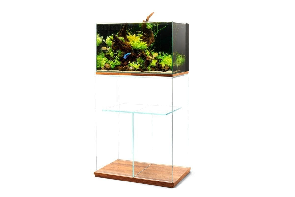 UNS 60 Ultra Clear Glass Stand - Ultum Nature Systems