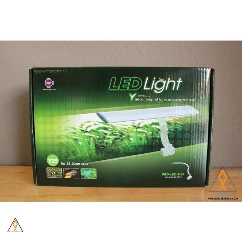 LED Light Y-Series Freshwater LED Light - UP Aqua