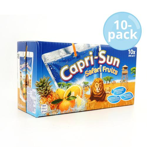 Capri-Sun Safari