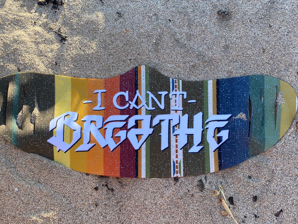 Breathe Mask - Multi Color