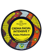 Intensive Face Cream7 +50