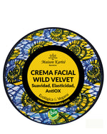 WildVelvet Facial Cream