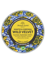 WildVelvet Body Butter