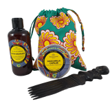 Pack Regalo Wild & Curly III