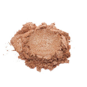 Bronze Sparkle Eyeshadow