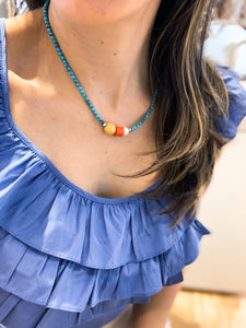 Victoria Marial Necklace