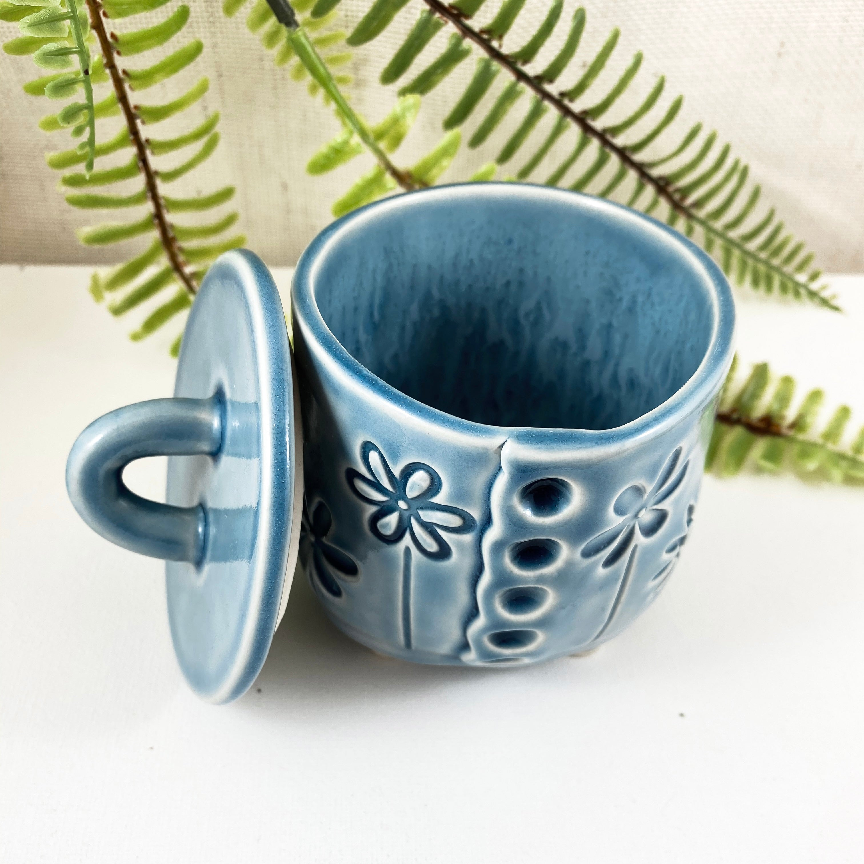 Handmade Pottery Piece