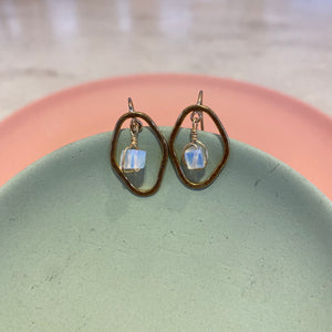 Victoria Marial Earrings