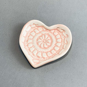 Small Trinket Heart