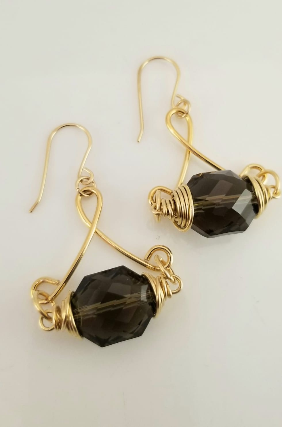 Victoria Marial Earring