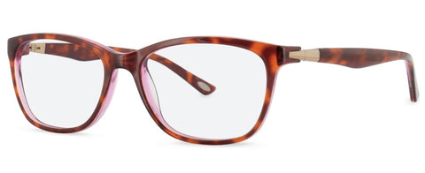 cm9013 cocoa mint stylish acetate frame, colour tortoiseshell