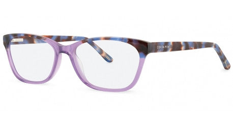 cm9032 cocoa mint, a colourful frame in Lilac