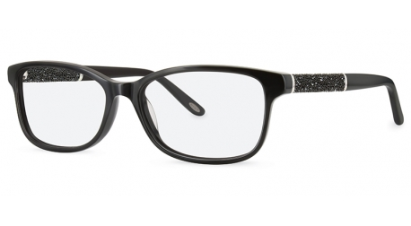 cm9037 premium high-gloss classic frame in Black
