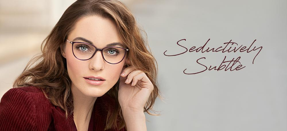 Womens Frames from Arrowsmith Eyecare