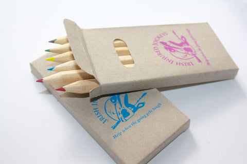 IIJ Colouring Pencil Set
