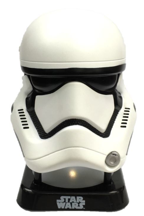 SP7 Stormtrooper Helmet Wireless Bluetooth Mini Speaker