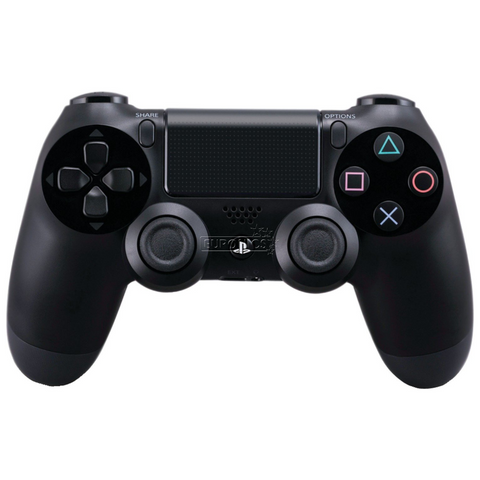 New DS4 Controller Black