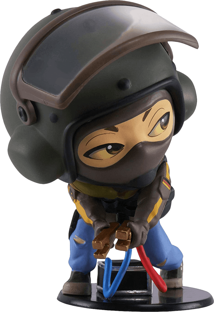 Six Collection - Bandit Chibi Vinyl Figure