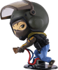 Six Collection - Bandit Chibi Vinyl Figure scene a