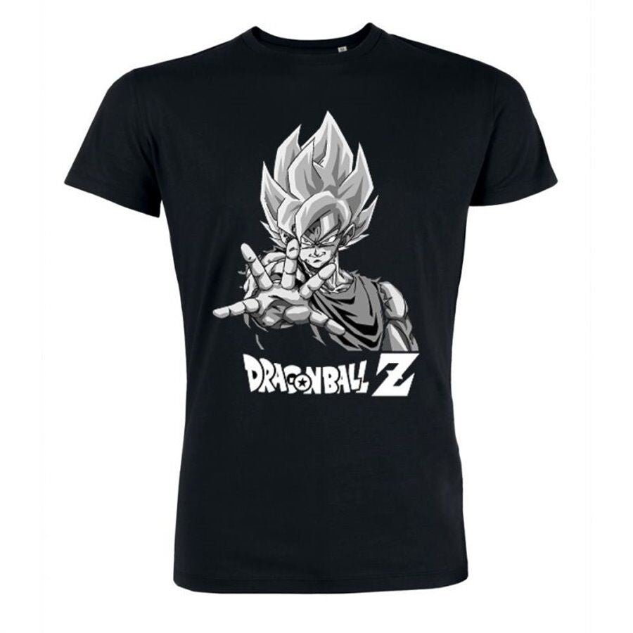 DragonBall Z Super Saiyan Son Goku T-Shirt