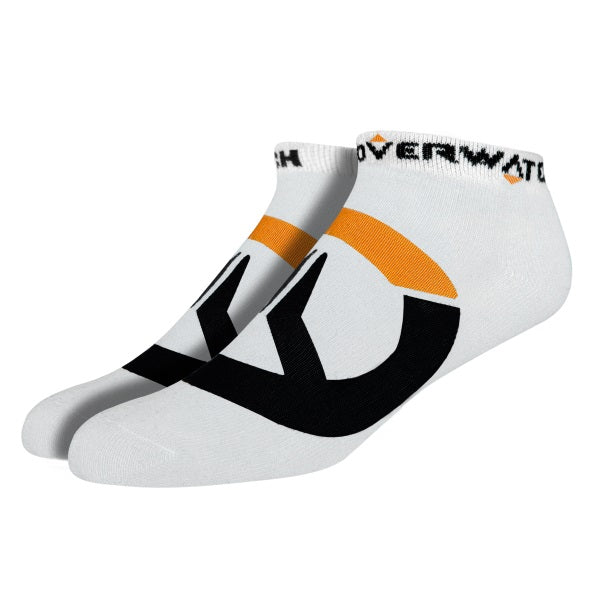 OverWatch Logo Sock
