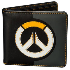 OverWatch New Objective Wallet Black