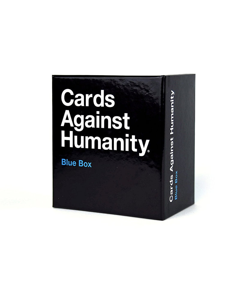 Cards Against Humanity expansion Blue Box