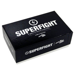Superfight Card Game