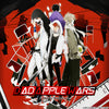 Bad Apple Wars Psvita pegi cover