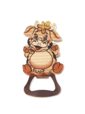Bartolucci Bottle openers Cow