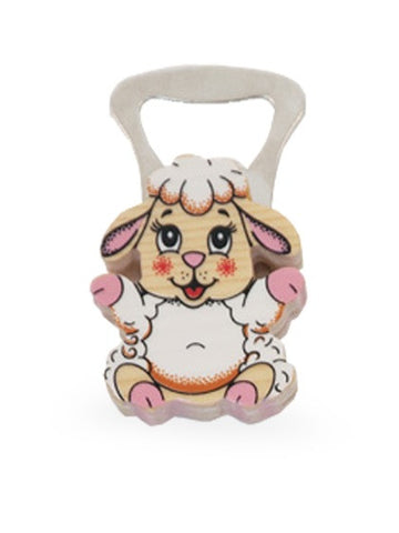 Bartolucci Bottle openers Lamb