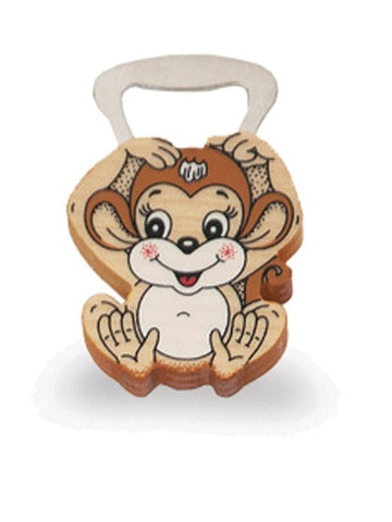 Bartolucci Bottle openers Monkey