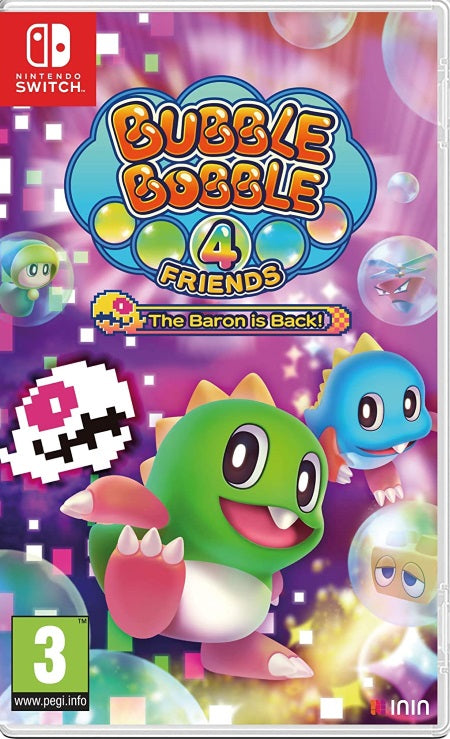 Bubble-Bobble-4-Friends-The-Baron-Is-Back-NSW-front-page-bazaar-bazaar