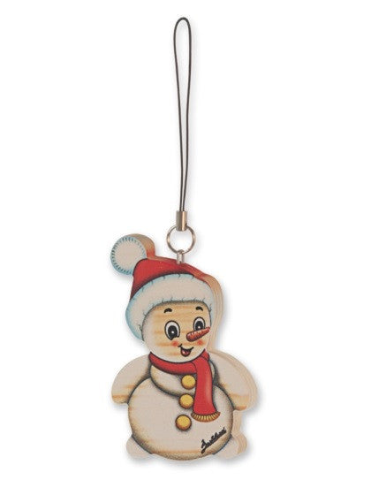 Bartolucci Christmas Decoration Snowman