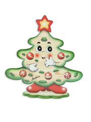 CHRISTMAS DECORATION BASE cm 30 CHRISTMAS TREE