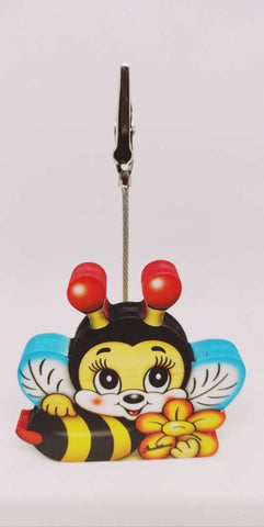 Bartolucci CLIP PICTURE HOLDER BEE