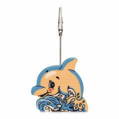 Bartolucci Clip Picture Holder Dolphin