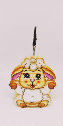 Bartolucci CLIP PICTURE HOLDER LAMB