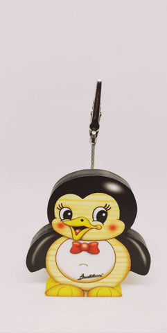 Bartolucci CLIP PICTURE HOLDER PENGUIN