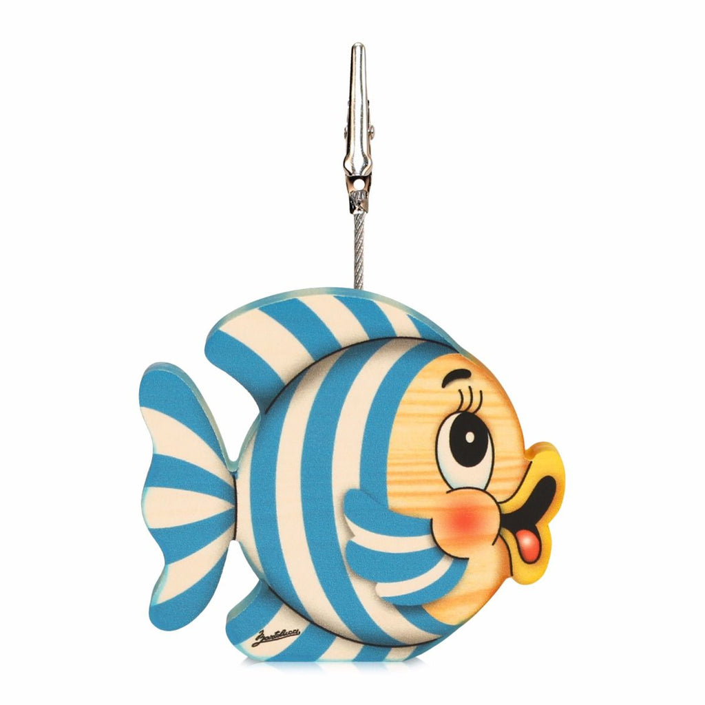 Bartolucci Clip Picture Holder Striped Fish