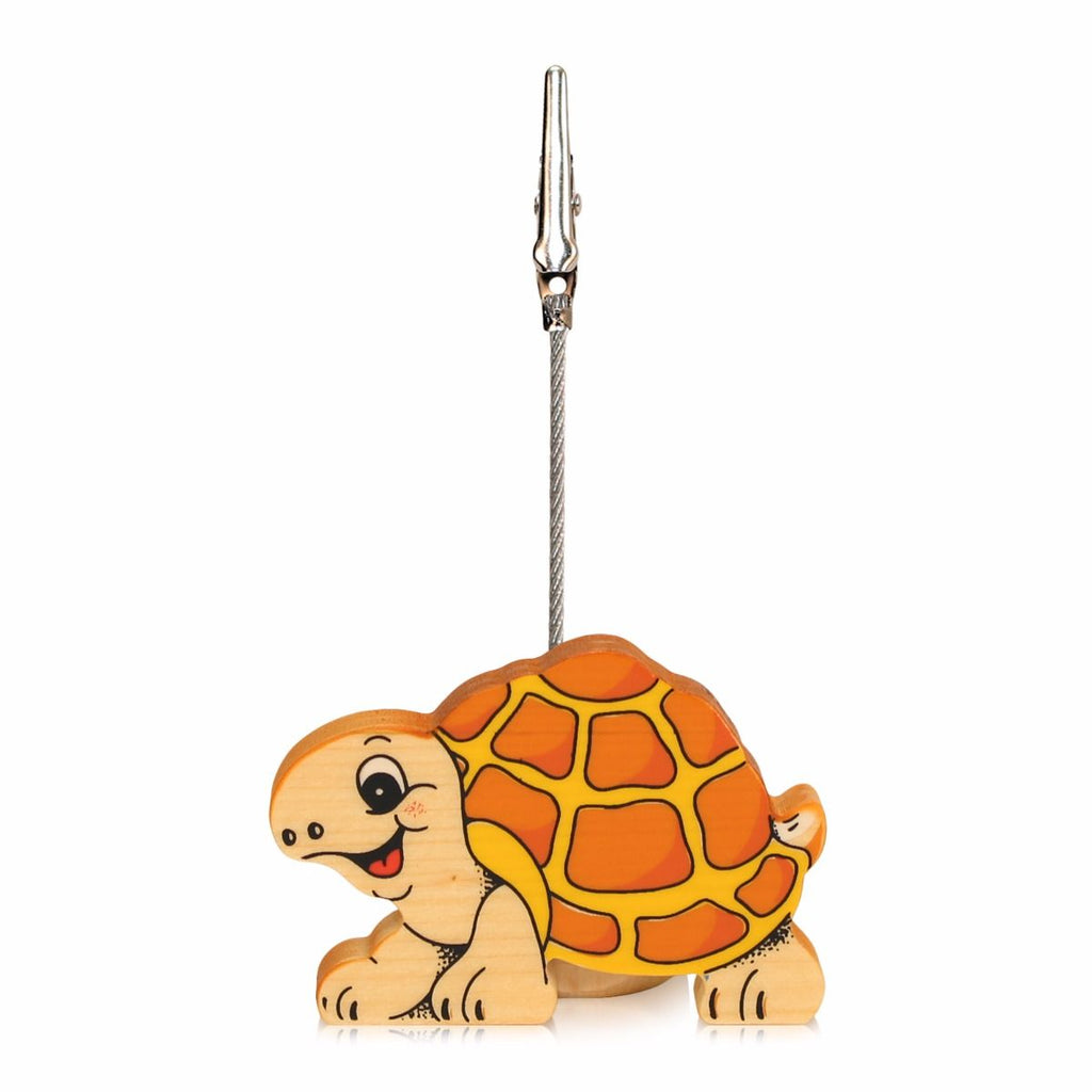 Bartolucci Clip Picture Holder Turtle