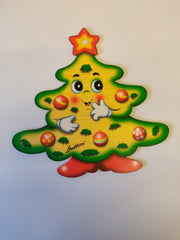 Bartolucci CHRISTMAS DECORATION CHRISTMAS TREE