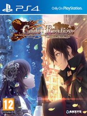 Code Realize Bouquet Rainbows Std Eu P4 Front Cover