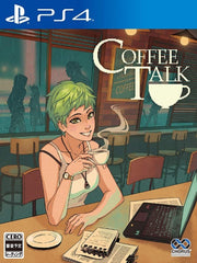 Coffee Talk (Multi-Language)  P4 front cover