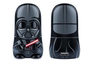 Star Wars Darth Vader MimoPower Bot 5200mAh