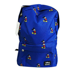 Disney Mickey AOP Backpack by Lounglefly